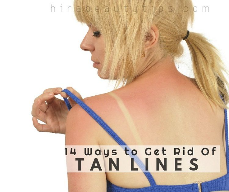 from Rex nude sun tan lines