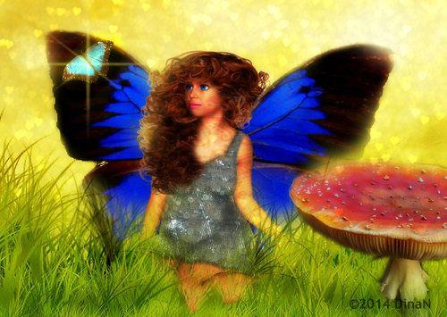 Finding Fairies 3