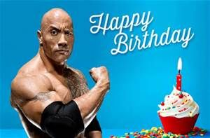 The Rock Happy Birthday Meme Yahoo Image Search Results