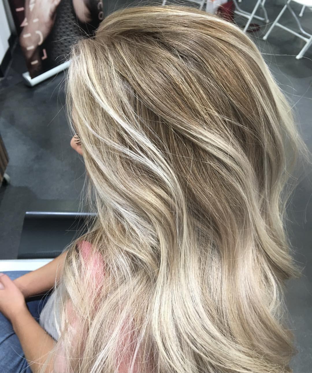 Noelle Breckenridge Hair (@color