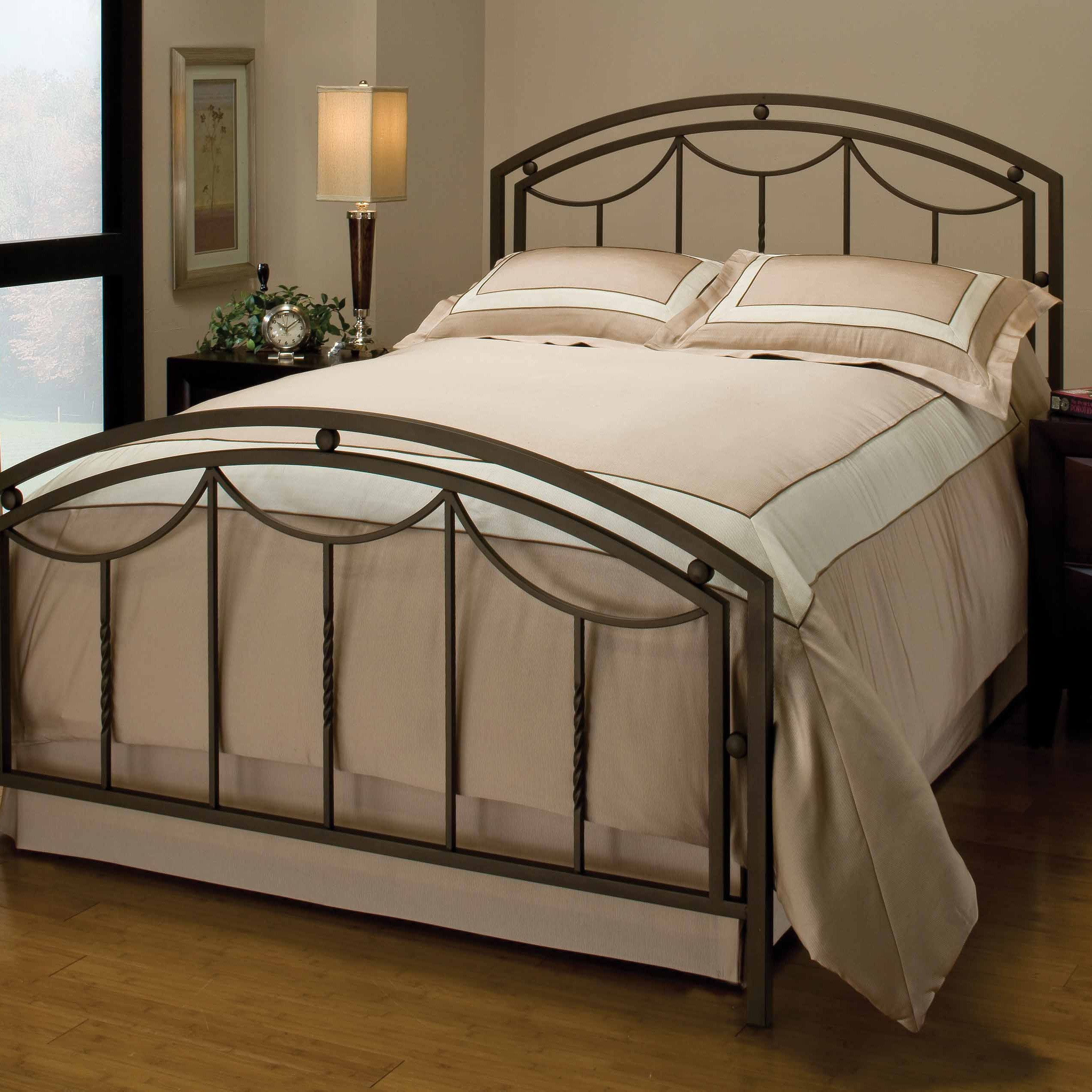 Have to have it. Arlington Bed $239.00 | cabaceras | Pinterest ...