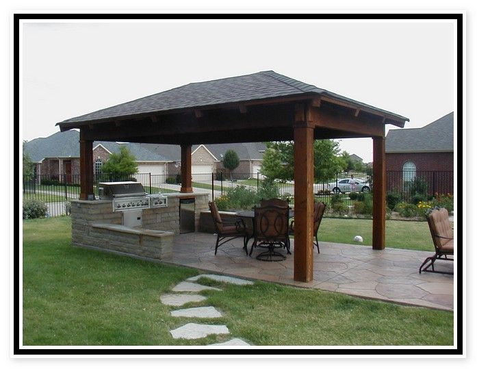 Stylish Free Standing Patio Cover Ideas Good New Free