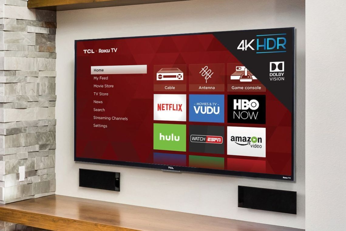 Where to Buy Smart Televisions Online in Nigeria | OBI