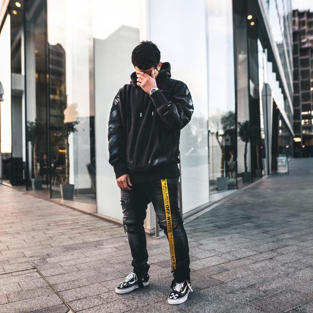 Pin On Best Off White Belt Style