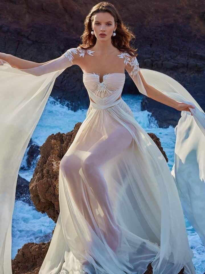 Pin by Juliet Cusato on Wedding dress beach | Bridal dresses