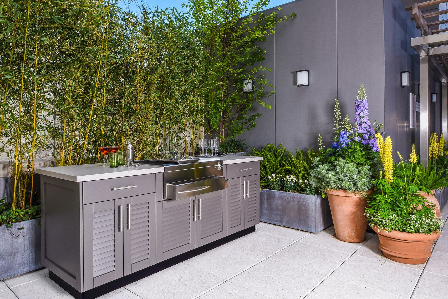 Best Overview Of Projects Danver Stainless Outdoor Kitchens 400 x 300
