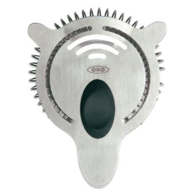 OXO SteeL® Strainer - BedBathandBeyond.com