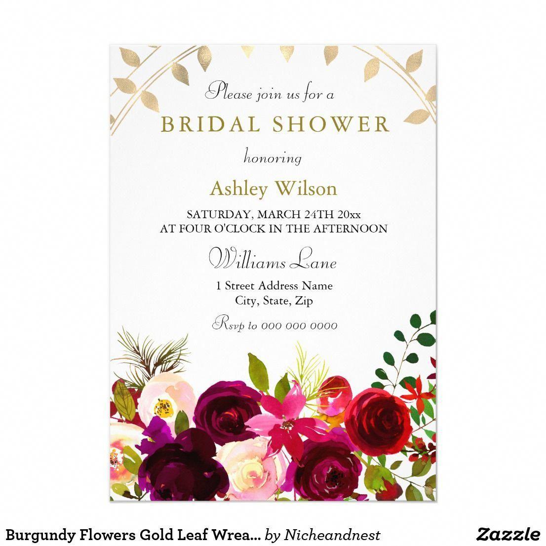 Wedding Venues Near Me Budget Floral wedding invitations