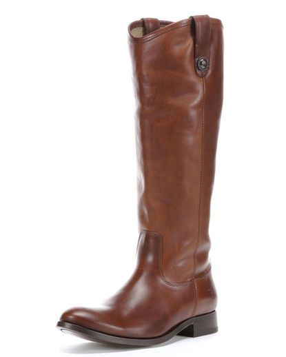 64d798c7dd6c Women s Melissa Button Boot Extended - Cognac She REALLY wants these ...