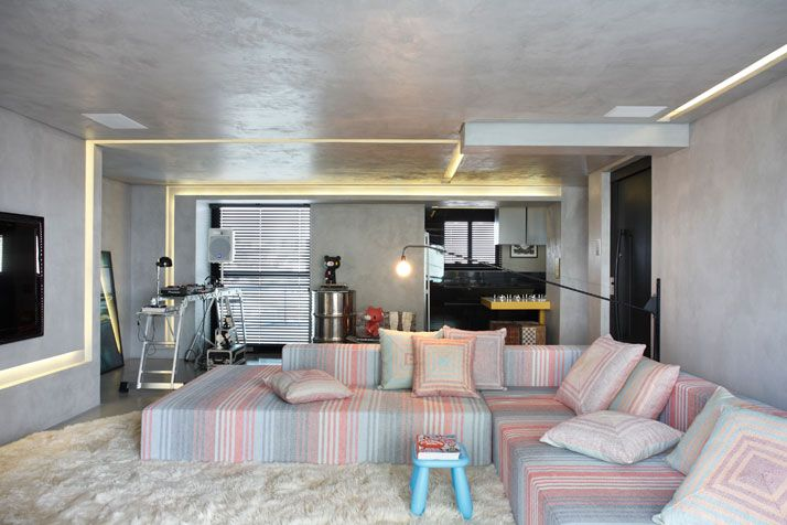 Studio Guilherme Torres // FJ house 2010