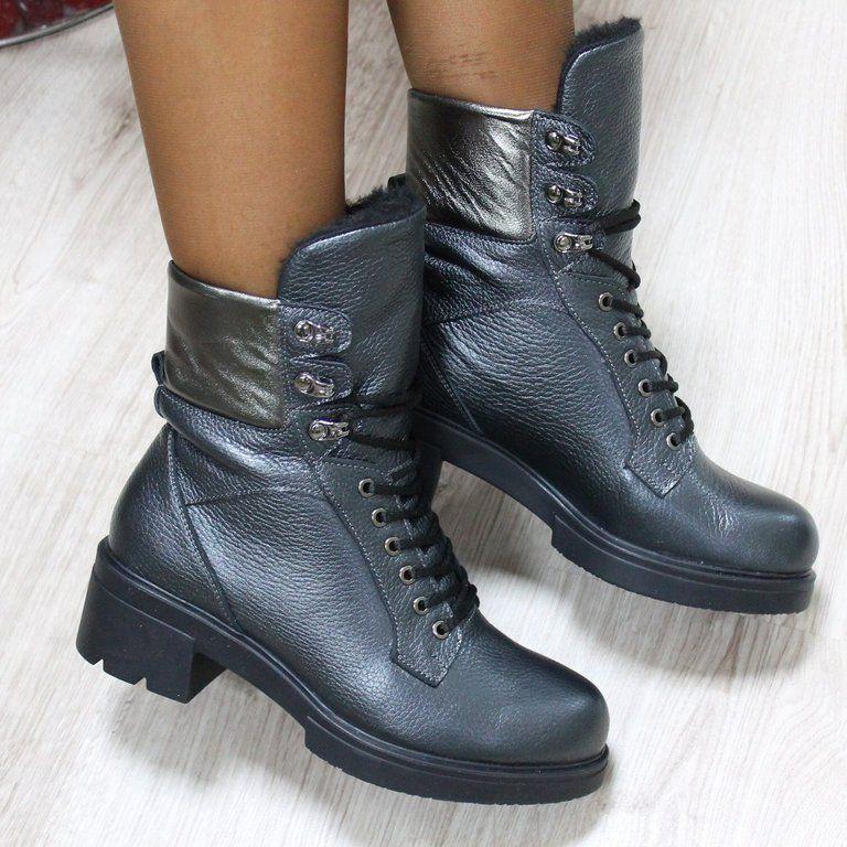 20 Otmetok Nravitsya 6 Kommentariev Kozhanaya Obuv I Sumki Shoeparadise Catalog V Instagram Zhenskie Zimnie Botinki Na Sh Bayan Ayakkabi Bot Ayakkabilar