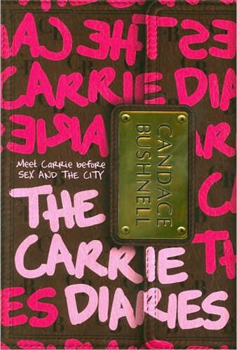 If you like Sex and The City, you'll love this teen Carrie story.