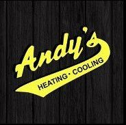 Andy S Heating And Cooling 7800 N Government Way Coeur D Alene Id 83814 208 772 4570 Www Andysheating Com Heating And Cooling Coeur D Alene Company Logo