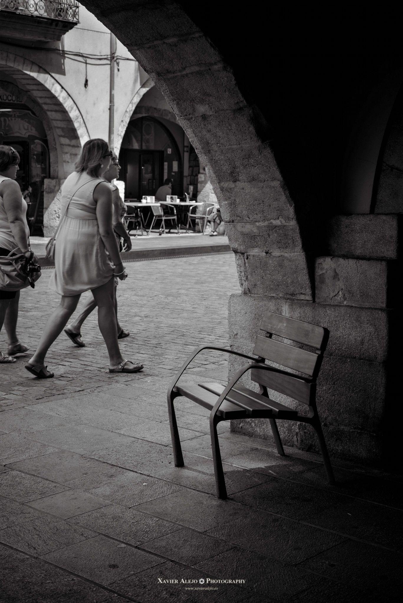 El Banc - Girona, 07/08/2014