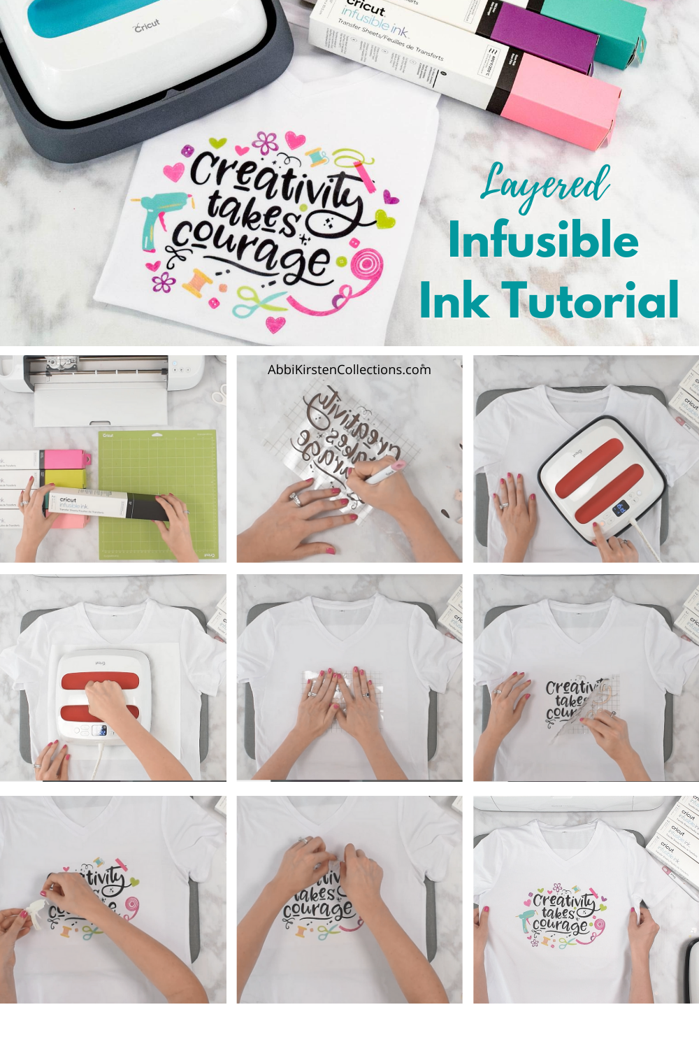 36+ Can you use infusible ink on canvas ideas