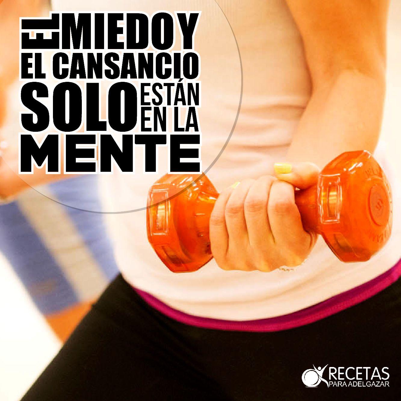 Página Principal Frases Motivacionales Gym Motivación