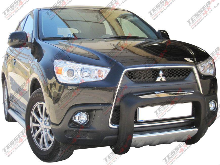Mitsubishi Asx Bull Bar 4x4 Accessories Offroad Cars Pickup