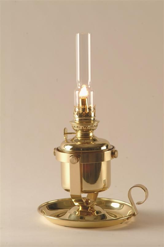 Den Haan Gimbaled Berth Oil Lamp Oil Lamps Antique Oil Lamps Oil Lantern