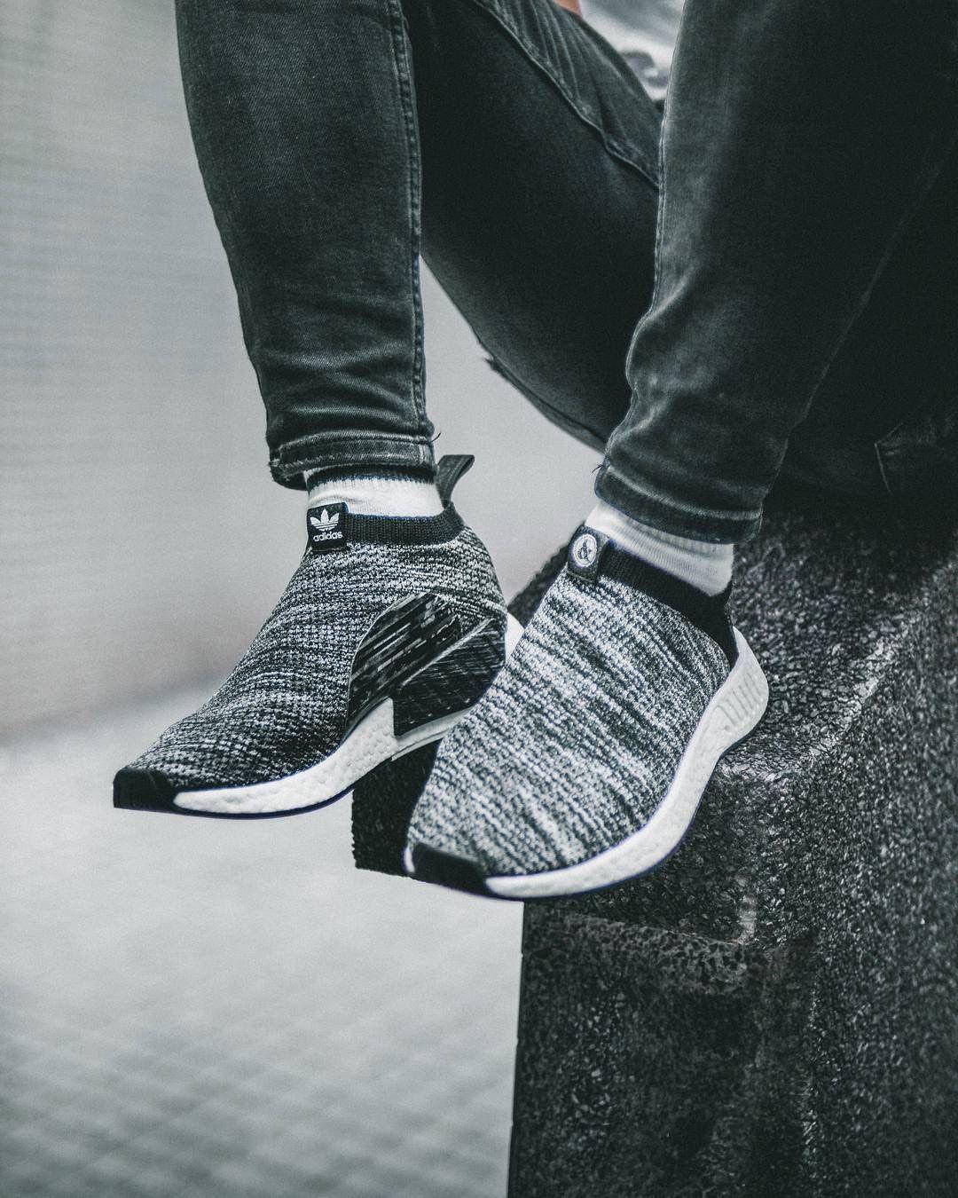 nmd city sock 2