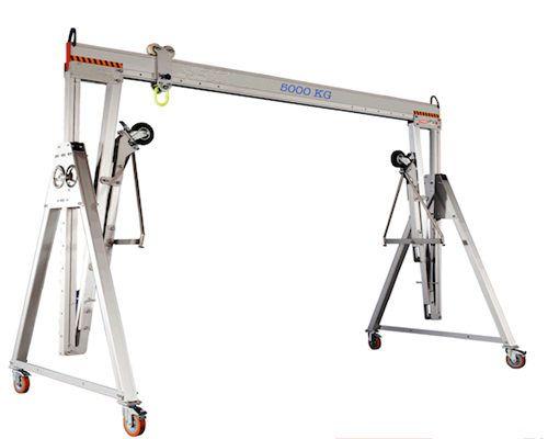 Ellsen High Quality A Frame Gantry Crane For Sale