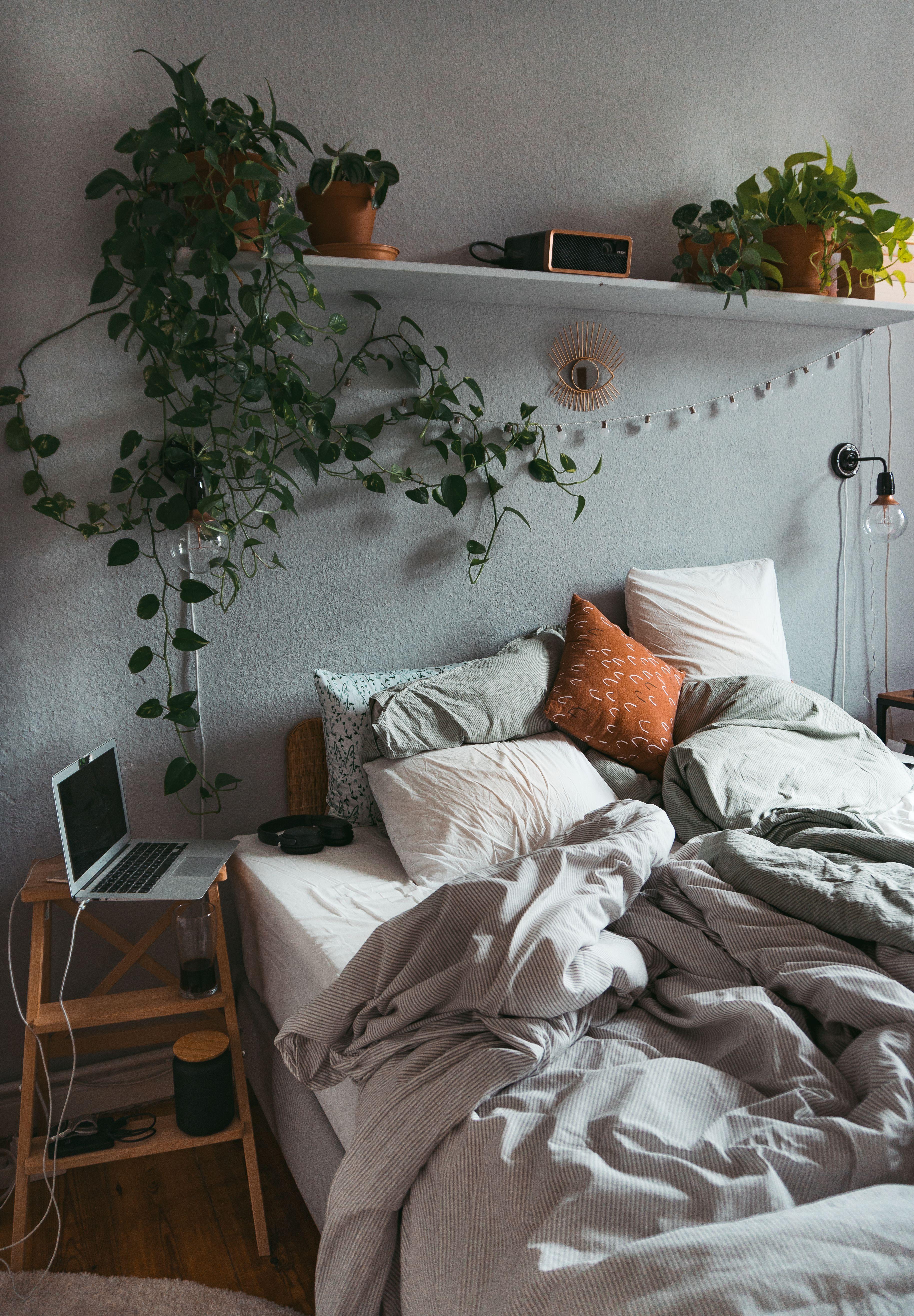 Photo of Home Interior I tessuti scandinavi arricchiscono me e le nostre 4 pareti. Semplicemente non può essere sottovalutato il potere dei tessuti.