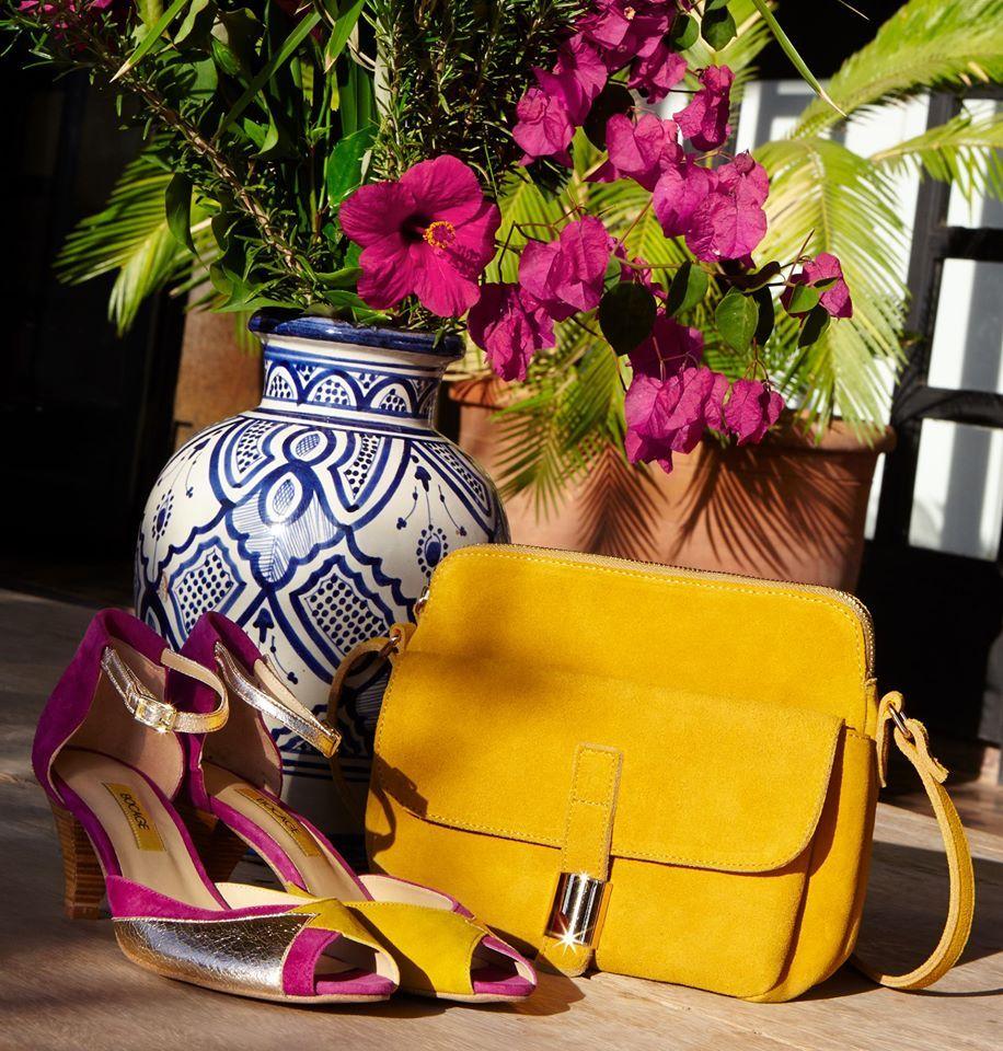 81e426debec7fb Bocage | ✯ Poussin ♥ Shoes ✯ | Chaussures Femme, Bocage et Soulier