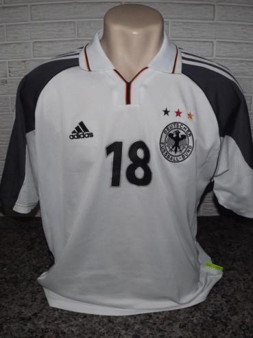 adidas shirt 2000