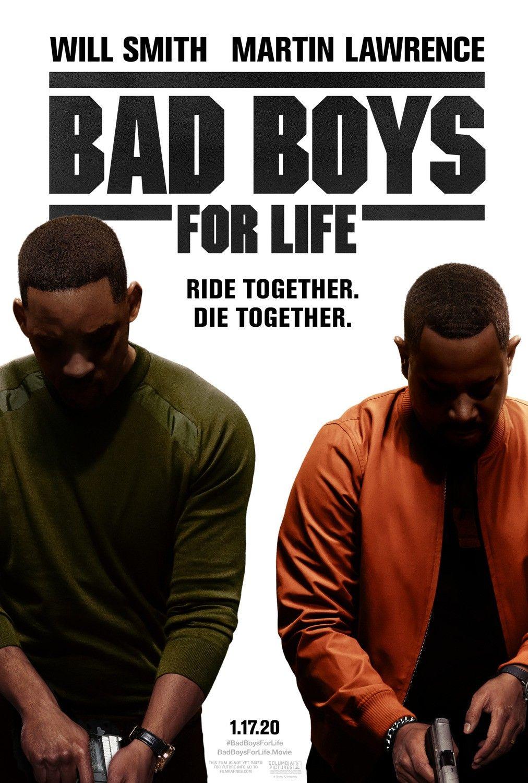 Critica Bad Boys Para Sempre Bad Boys For Life Em 2020 Bad