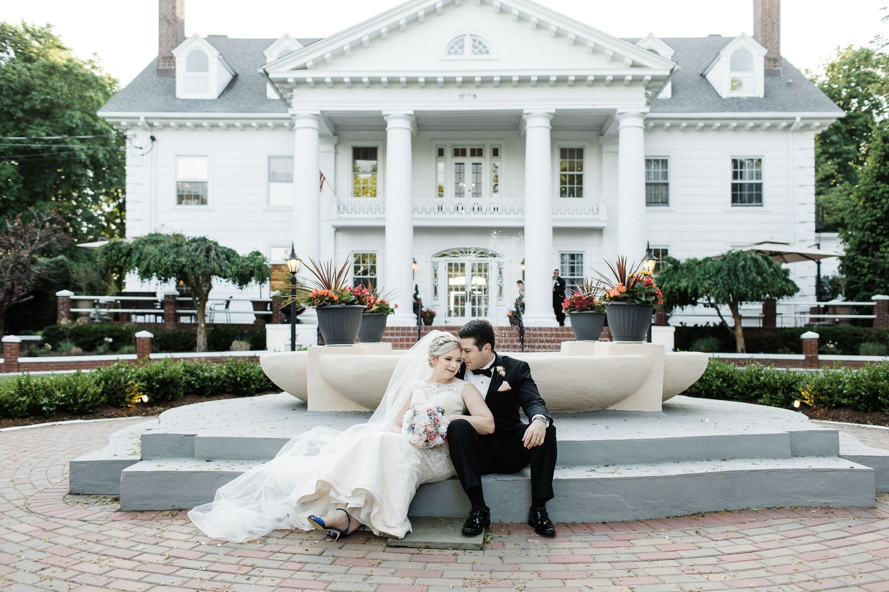 6 Mansion Wedding Venues in Hudson Valley/Westchester NY