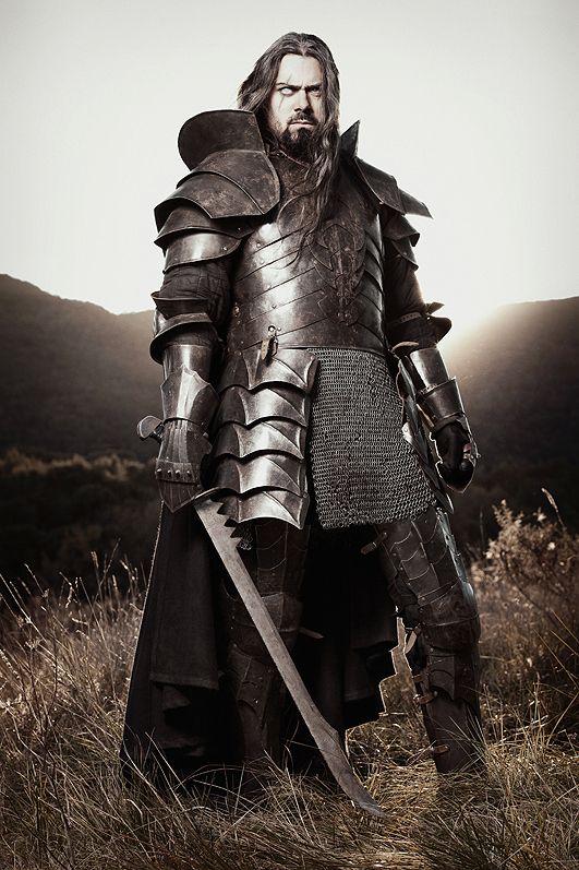 Mordekay Lord by carles miró on 500px. #Armor | armour ...  Mordekay Lord b...