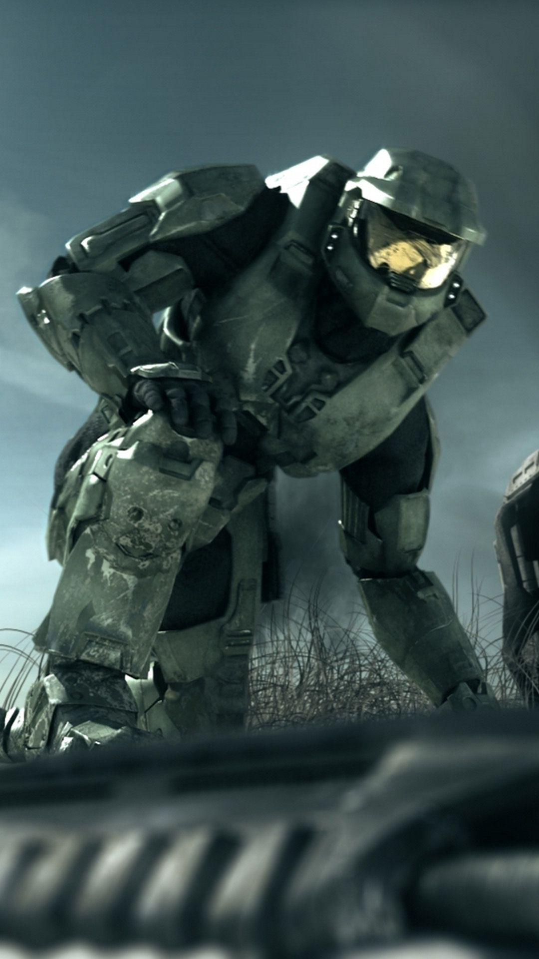 Halo Wallpaper Android Halo Wallpapers Halo Master Chief