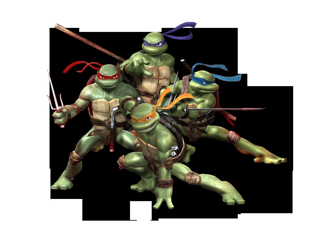 Teenage Mutant Ninja Turtle S Png Image Ninja Turtles Turtle