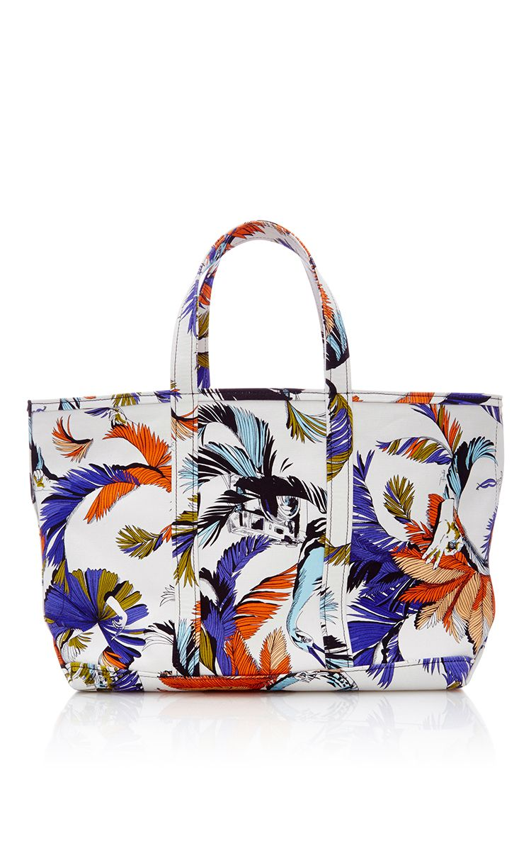 Fashion Style Cheap Price Footlocker Cheap Price Emilio Pucci Printed oversized tote Limit Offer Cheap Offer GeV0a