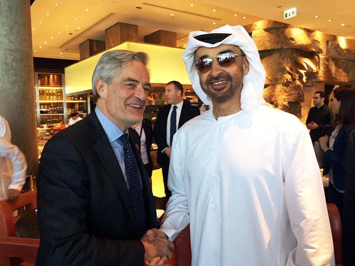 Expo Dubai 2020, l'Italia nel Programma del Commissario Paolo ...