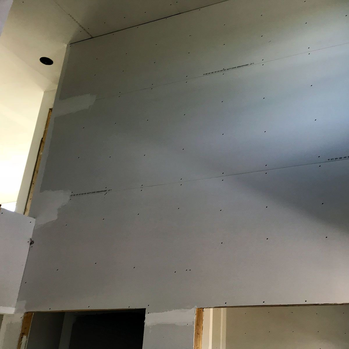 A Guide To Drywall Sizes Drywall Wall Jobsite
