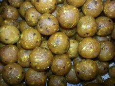 Pineapple Boilies | Home Made Boilies