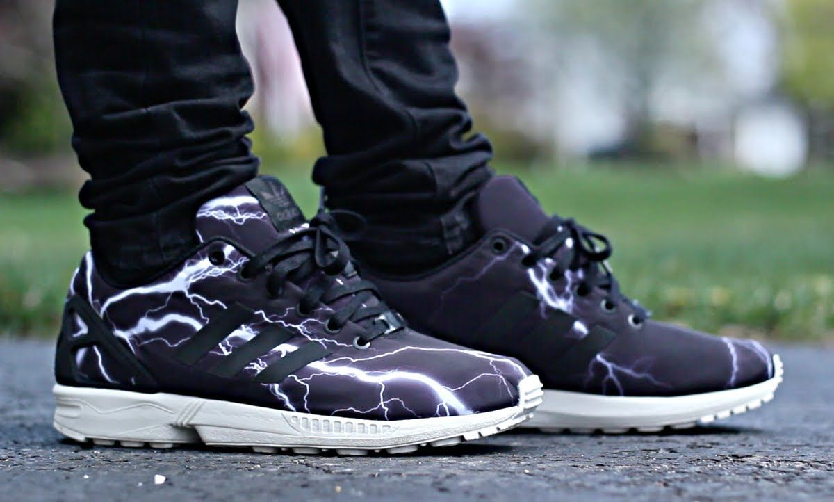 meilleures baskets a220a 7139b Adidas zx Flux Galaxy Prism images | Shoes | Adidas zx flux ...