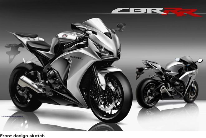 2016 Honda Cbr1000rr Review Of Specs Sport Bike Motorcycle