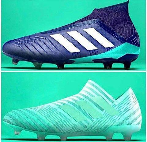 6d34834a33 Next adidas Predator 18+MasterControl   adidas Nemeziz 17+360Agility   Deadly Strike   futbolbotines