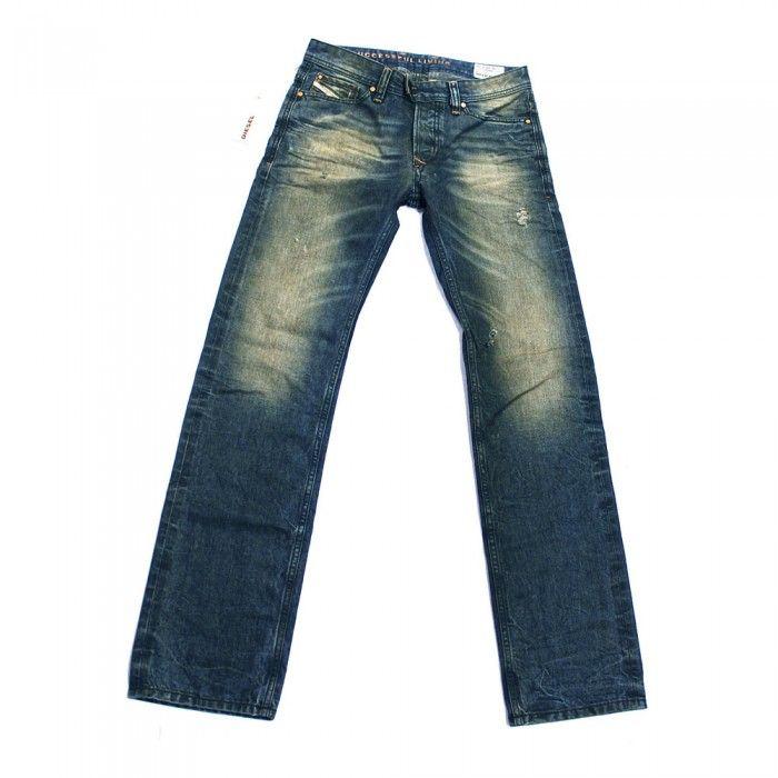 953848e7 Diesel Viker R Box 885Y Mens Jeans | Dirty New Age | Time Exposure | 0885Y  | Straight | Diesel Jean Sale | UK | Designer Man