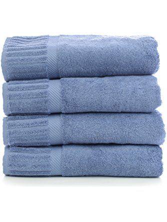 Bare Cotton Luxury Hotel Spa Towel Turkish Cotton Bath Towels