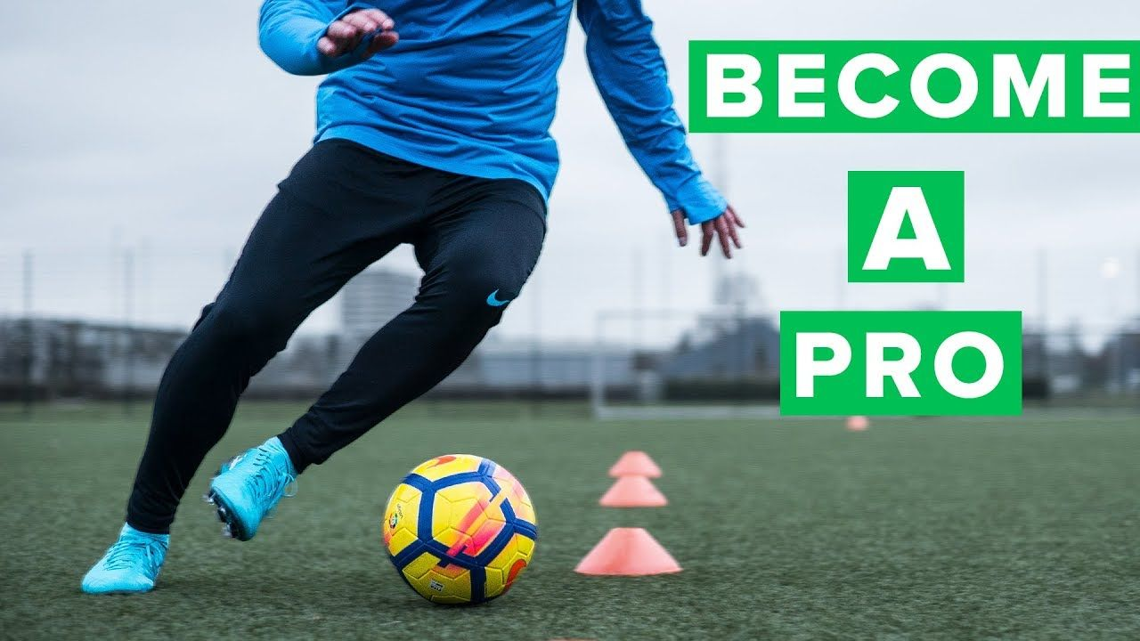 Best of 2019 Soccer training, Football players