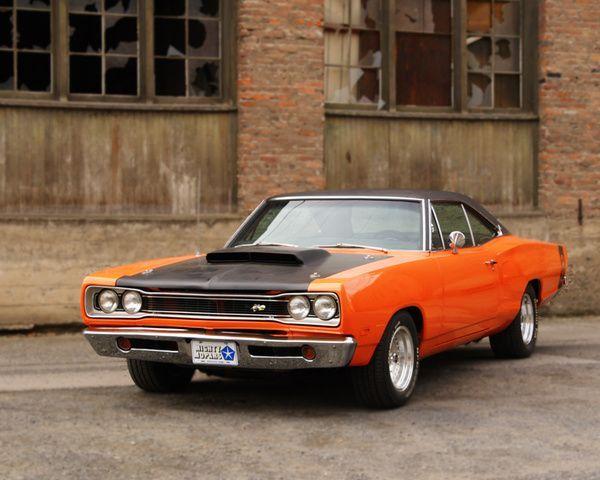 1969 Dodge Super Bee - Pictures