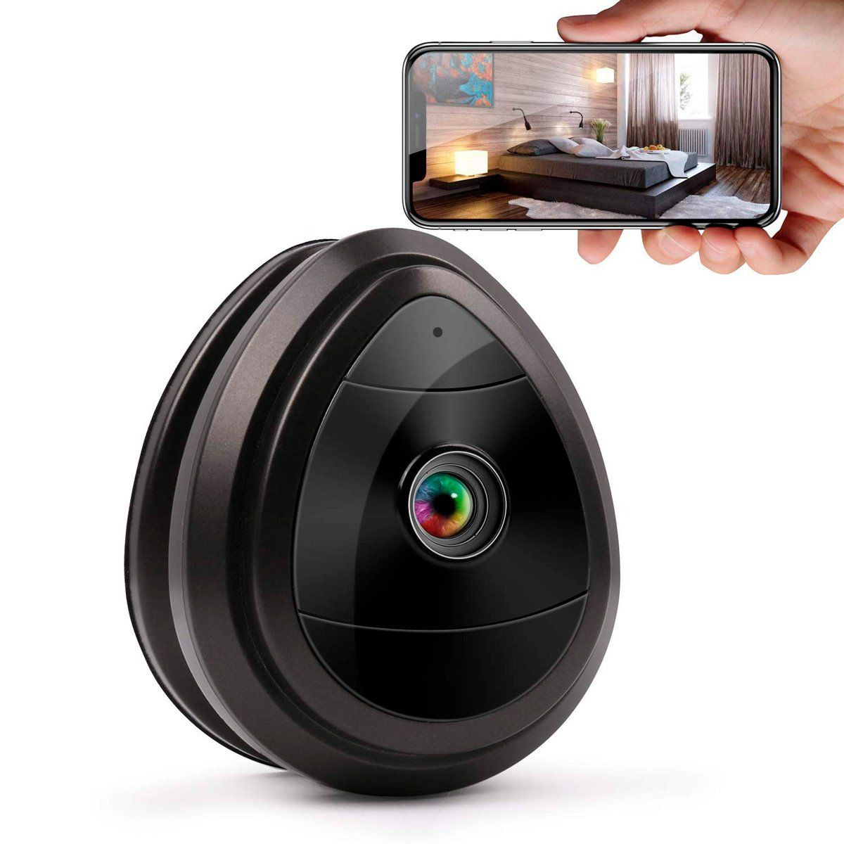 12 Best Reviewed Home Security Cameras Security Cameras For Home Wireless Home Security Systems Outdoor Security Camera