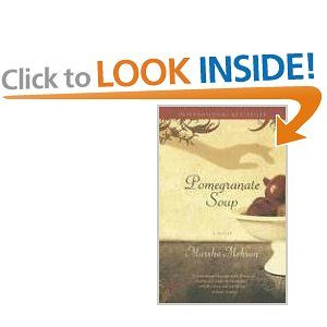 This book is such a magnificent story, and it has some great recipes to boot!