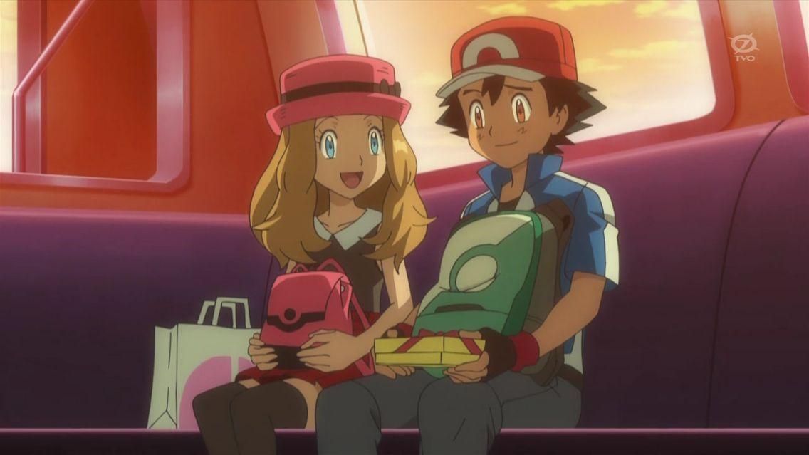 Pokemon xy episode 59 online / Romance town episode 20 eng