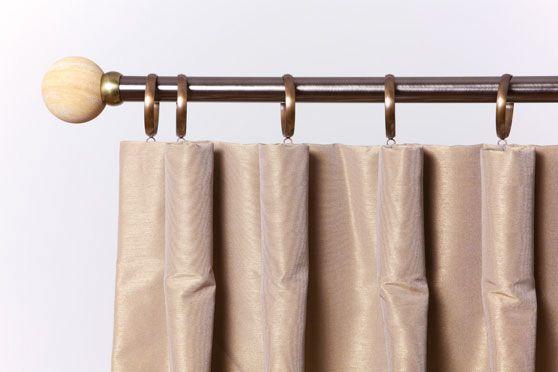 Cartridge Heading Curtain Headings Curtain Headings