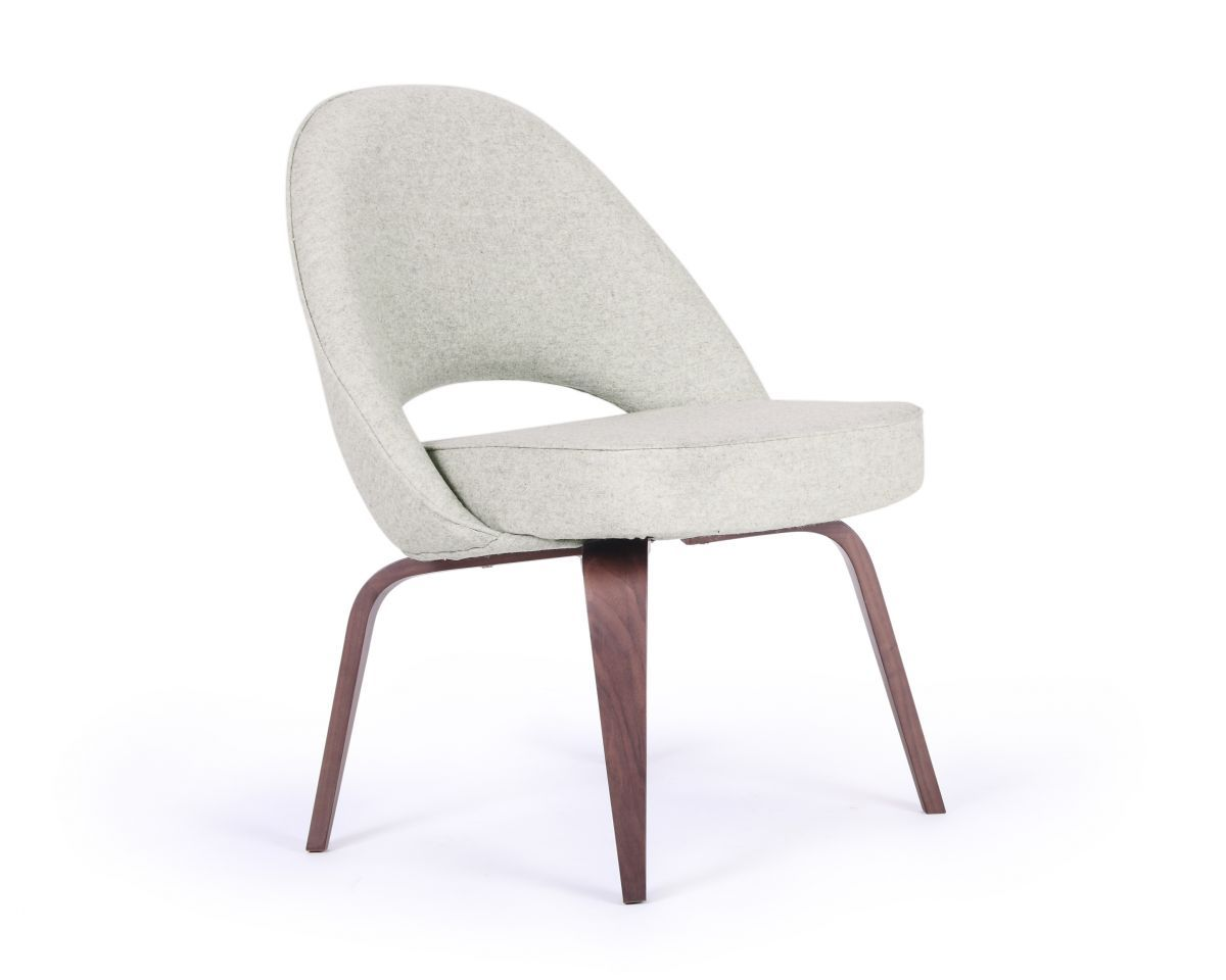 Inspired by the designer of the same name, the Rove Concepts Eero Saarinen  Executive side