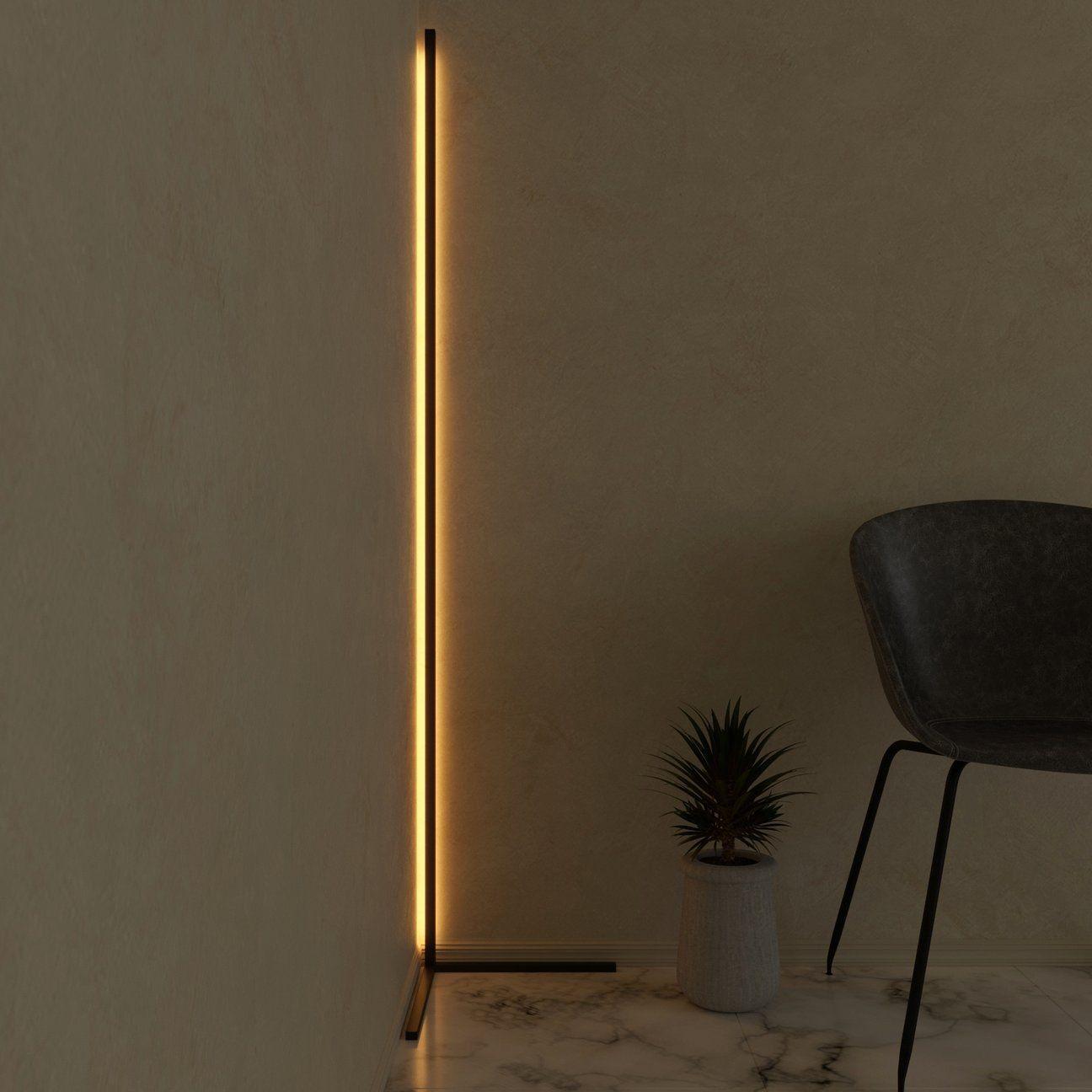 The Original Minimal Corner Lamp In 2020 Corner Lamp Lamps Living Room Lamp