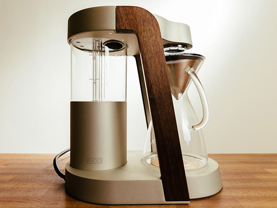 Quality home coffee makers that brew drip java well Home